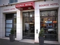 SOURCE HOTEL