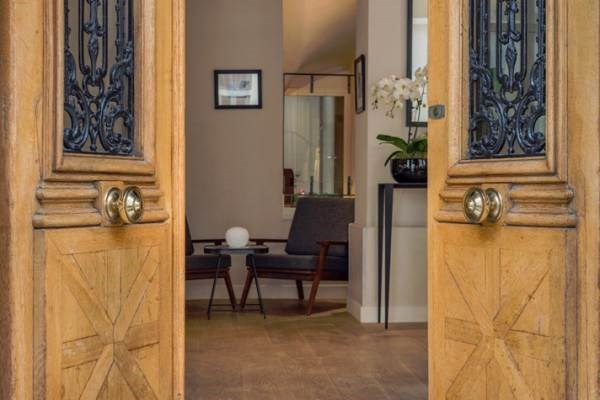 Best Western Hôtel Jardin de Cluny