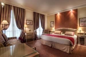 Hotel Trocadero La Tour