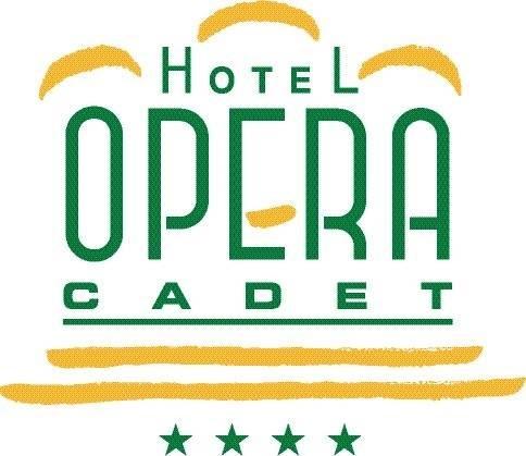 Hotel Opera Cadet