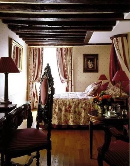 Academie Hotel Saint Germain