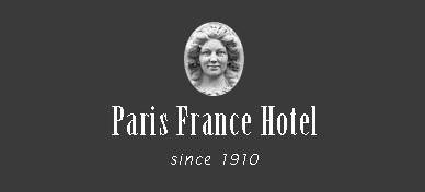 Hôtel Paris France