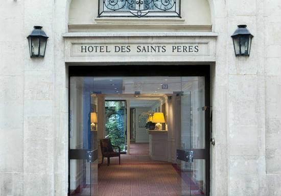 Hotel des Saints Pères