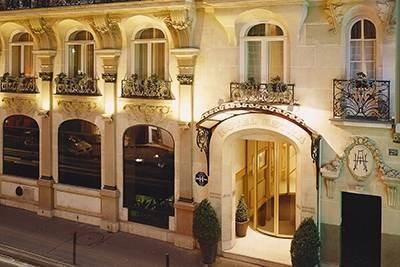 Hotel Astra Opéra - Astotel