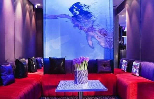 Atn Hotel Paris