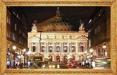 Hôtel Garden Opéra
