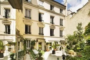 Hôtel Villa Fenelon