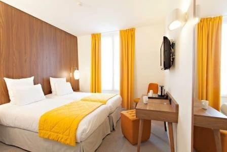 Best Western Premier 61 Paris Nation Hôtel