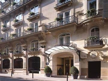 Hotel Astra Opera