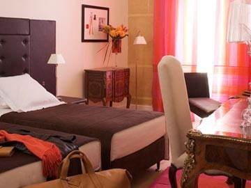 Hotel Le 123 Elysees