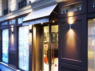 Hotel Augustin Elysees