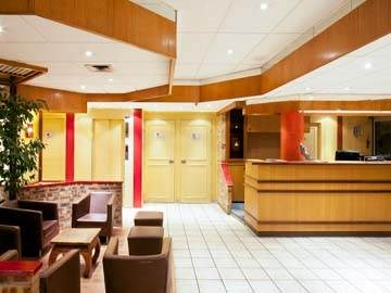 Hotel Kyriad Fresnes