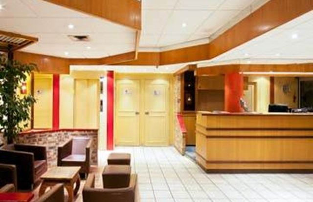 Hotel Cardinal Parigi