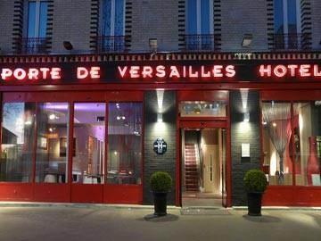 hotel porte de versailles office de tourisme de