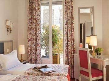 Hotel Jardins d'Eiffel