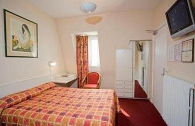 Hotel Jules Cesar Office De Tourisme De Paris