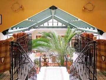 Villa Beaumarchais