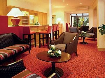 Hotel Berne Opéra