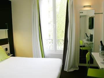 Best Western Hotel Le Montparnasse