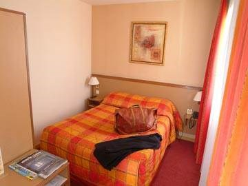 Comfort Hotel Mouffetard
