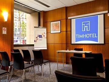 timhotel berthier 17 ufficio turismo di parigi