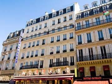 Hotel Timhotel Opera Madeleine