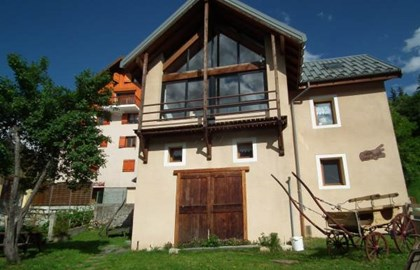 Villa Saint-Joseph