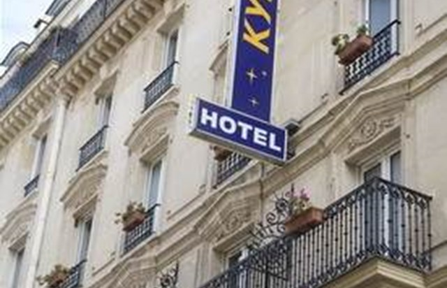 Hotel kyriad paris 13 italie gobelins office de tourisme - Office tourisme italien a paris ...