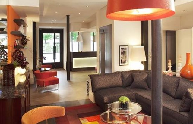 H tel best western marais bastille office de tourisme de - Office depot boulevard richard lenoir ...