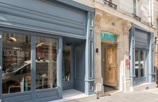 H tel basss office de tourisme de paris - Office tourisme grande bretagne paris ...