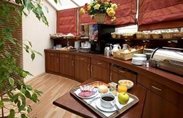 Classics h tel porte de versailles oficina de turismo de par s - Classics hotel porte de versailles ...