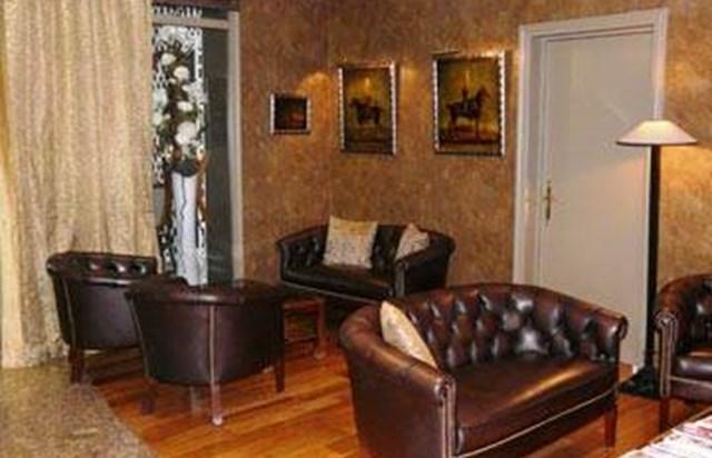 Hotel best western victor hugo oficina de turismo de par s - Hotel victor hugo paris 16 ...