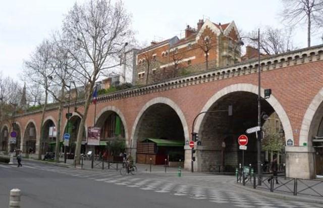 B b chez claudine v bastille gare de lyon office de tourisme de paris - Chambre d hote paris gare de lyon ...