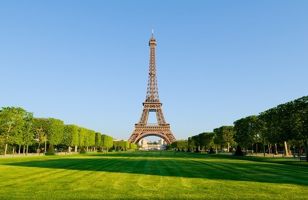 Eiffel Tower Facts - Things You Don't Know About the Eiffel Tower