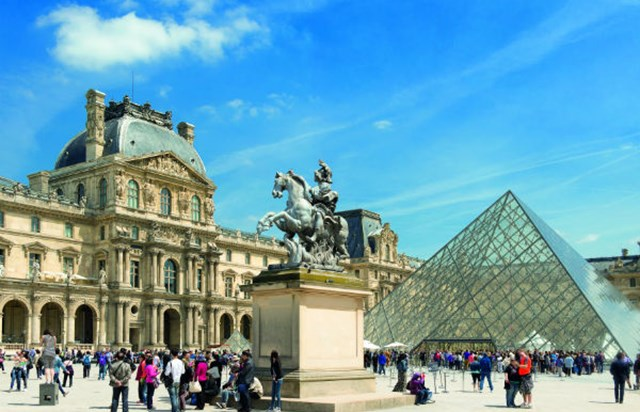 Plaza Hotel Parigi