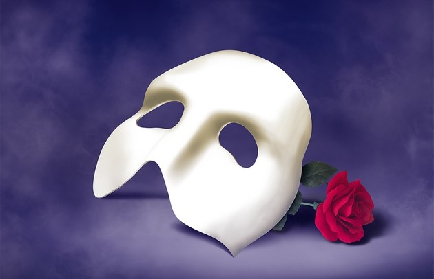 The Phantom of the Opera - The Musical