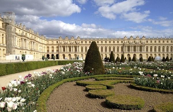 Visite du Château de Versailles avec audioguide au départ de Paris