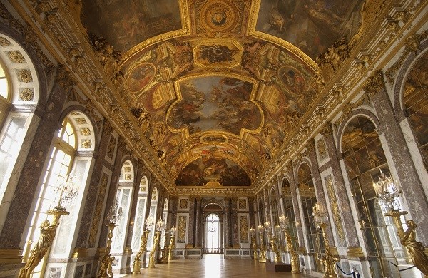 Visite guidée du Château de Versailles au départ de Paris