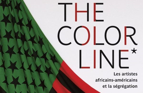 "Ausstellung ""The Color Line"" - Quai Branly Museum - Jacques Chirac"