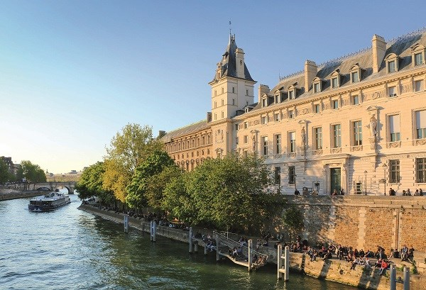 The Conciergerie Paris - Independent visit