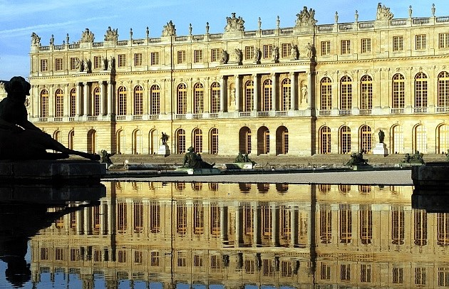Visit to the Versailles Estate with audio guide – Priority access