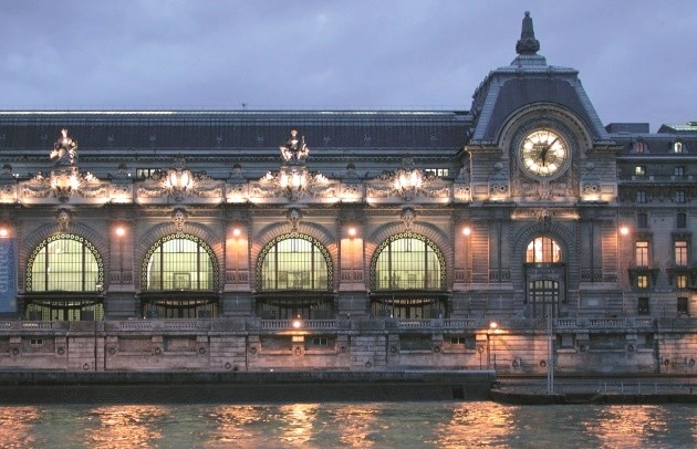 Musée d'Orsay - Accès prioritaire