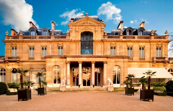 Museo Jacquemart André