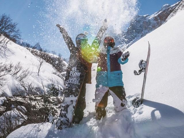 Votre matériel de ski