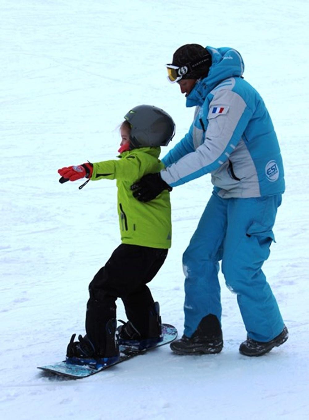 Snowboard ©