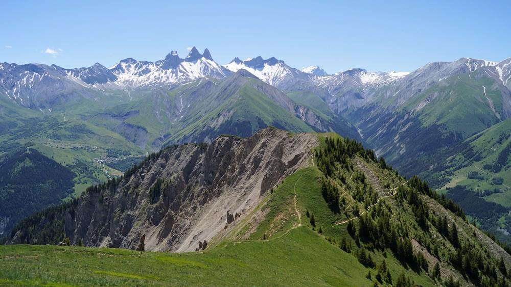Mont Charvin@OTde fées © OT